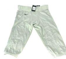 New Nike Gray Football Team Pants 2Xl Nwt