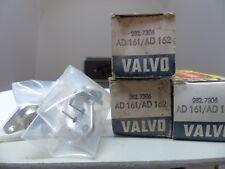 Transistor AD161 u. AD162 gepaart OWN BOX NOS NIB  tube Röhre Valvola