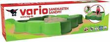 Big 800056721 - Vario Sandkasten, grün