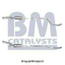 Bm BM11277HP Russ / Partikel Filter Auspuffanlage Heck