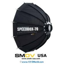 SMDV Speedbox-S70B. SMDV 70 softbox with Bowens Mount