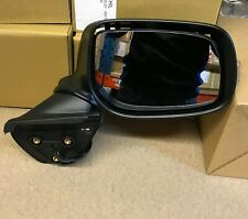 TOYOTA AURIS 2007-2010 FOLDING W/INDICATOR ELECTRIC DOOR WING MIRROR  DRIVER O/S