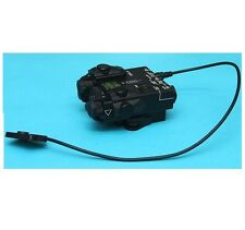 G&P PEQ-15A Laser Destinator and Illuminator GP-LSP003 Black (TOYS ONLY)