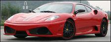 Ferrari F430 Scuderia Body Kit (only fits Ferrari F430 2005-2009 models)