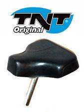 Selle cyclomoteur mobylette PEUGEOT 103 noir SP MVL ressort NEUF Seat Saddle
