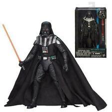 Star Wars Black Series 6 Inch Darth Vader Blue 2014 Figure