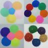 Craft Sand Art Coloured Decorative Sand 26 Colours 100g/485g/1kg Resealable Bag