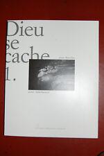 Dedicación por Kozo Yano; Dios se tapa 1, André Simoncini y Kozo Yano, 2014