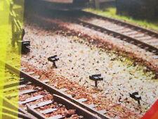 Epoche III (1949-1970) Modellbahn-Teile & -Zubehör der Spur H0 aus Holz mit Bemalt