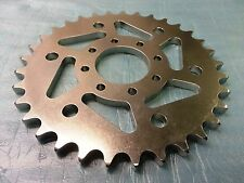 32 TOOTH 630 KOSMAN PMFR RC COMPONENTS DRAGBIKE PRO ALUMINUM REAR SPROCKET