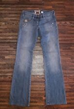 Parasuco Womens Jeans size: 26 inseam: 31.5