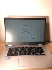 "Asus 15.6"" Chromebook Celeron - 32 GB SDD - 4GB RAM - INTEL N3350 - C523N - #Y02"