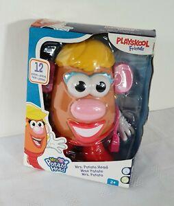 Brand New Mrs Potato Head Playskool Friends Toy Story