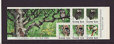 Finland 1993 MNH - Birds - FINLANDIA´95 - booklet of 5 stamps