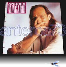 ANDREA MINGARDI RARO LP OMONIMO 1992 - ALESSANDRO BONO