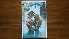 NAMOR #12 - HIGH GRADE