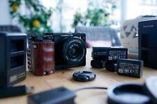 Sony Alpha 6300 a6300 fotocamera digitale 16-50mm PZ OSS