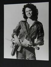 RARE PHOTO PRESSE FILM ALIEN MOVIE 1979 SIGOURNEY WEAVER