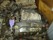 1998 lincoln continental engine