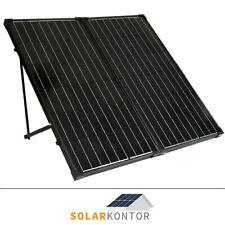 200 Watt Solarkoffer WATTSTUNDE® Premium Bag WS200SK Solarmodul faltbar