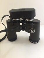 Vintage Sears Discoverer Zoom Binoculars 7x14x35mm Model 6208 251ft/1000yds at7x