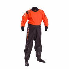 Typhoon Rookie Childrens Drysuit 2020 - Orange