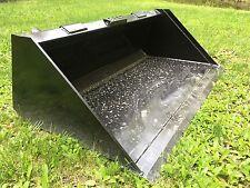 John Deere Heavy Equipment Bucket Attachments for sale | eBay