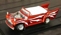 GREASE 1:18 Ertl GREASED LIGHTNING Rydell High Rare Toy Model Car Collectible