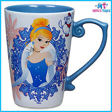 Disney Cinderella Princess Ceramic Mug brand new