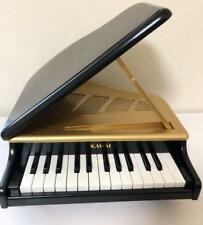 KAWAI Mini Grand Piano for children music toy from Japan F/S New