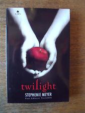 Twilight  (Stephenie Meyer)   ZZ4