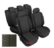 Full Set Tailored Seat Covers  For FORD FIESTA Mk5, Mk6, Mk7 5 Door - (Ares)
