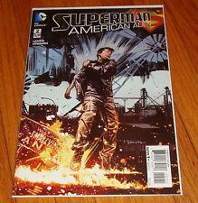 Superman American Alien #2 Tommy Lee Edwards 1:25 Variant Edition 1st Print