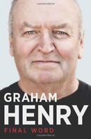 Final Word by Henry, Graham, NEW Book, FREE & FAST Delivery, (Paperback)