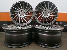 Audi A4 S4 B5 8E 8K 8W A5 S5 A6 S6 Q5 A7 A8 Q3 RSQ3 18 Zoll Alufelgen KT17 NEU