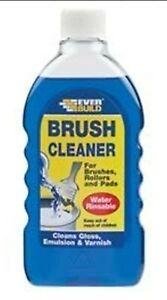 Everbuild - Paint Brush Cleaner - 500ml