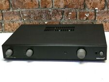 Integrated Amplifier Tag McLaren FS Series 60i SL Hi Fi Stereo Amplifier (BOXED)