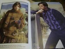 Knitting Elegance/ Anny Blatt Knitting Book #18 -37 Men & Ladies Designs, All Sh