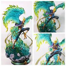 One Piece Marco Phoenix GK Devil Fruit Power User Battle Ver. 41cm PVC Figurine