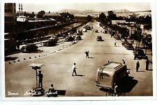 1451   CPA SYRIE  DAMAS AV BEYROUTH    PHOTOGRAPHIE VERITABLE   FRANCE POSTCARD