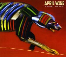 April Wine - Animal Grace [New CD] Canada - Import