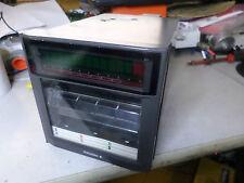 YOKOGAWA CHART RECORDER -- uR1000 -- 436003 -- 100/240 Supply 138mmx138mm