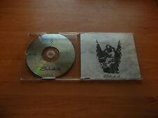 @ CD-single LACRIMOSA - SCHAKAL (+3)/ HALL OF SERMON 1994 / SYMPHONIC METAL