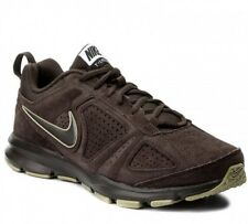 Nike T-Lite XI Nbk UK 8.5 velours marron 616546-203