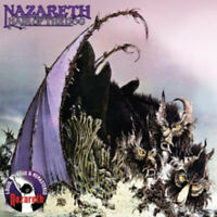 Nazareth : Hair of the Dog CD Remastered Album (2010) ***NEW*** Amazing Value