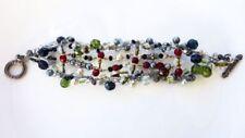 Crystal Cuff Stone Fashion Bracelets