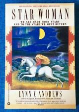 STAR WOMAN by Lynn Andrews, American Indian, Non-Fiction, Ships Anywhere Today
