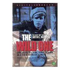 The Wild One (1953) DVD - Marlon Brando
