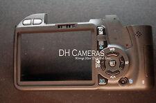 Canon EOS 550D (EOS Rebel T2i/EOS Kiss X4) Rear/back Cover+SD Card DoorCG2-2764