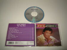 JACK JERSEY/THE VERY BEST OG JERSEY(KOCH/322 968)CD ALBUM